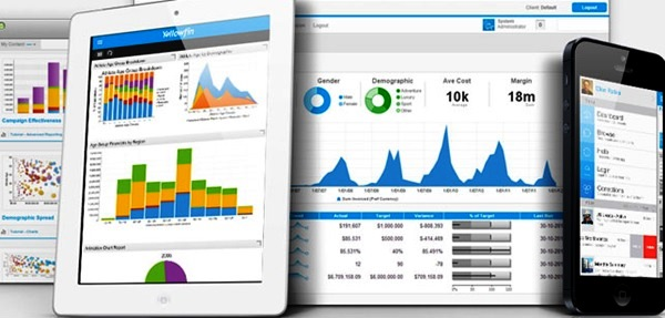 Tactical Self-Service Business Analytics